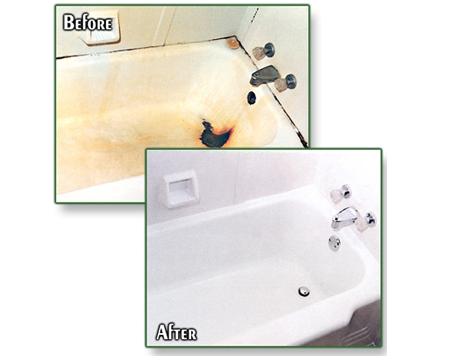 100 repair cast iron tub bathtub chip repair porcelain tub